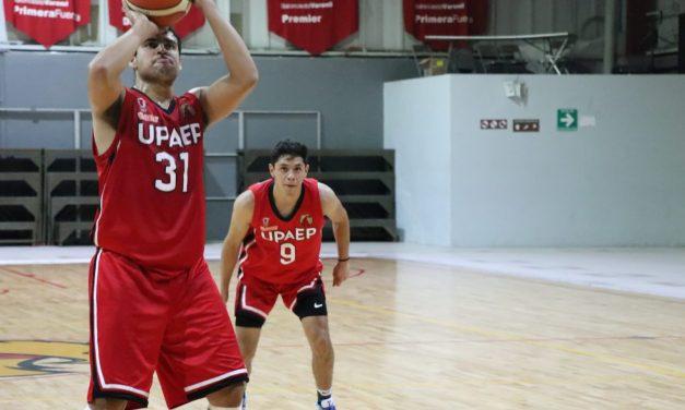 UPAEP vence a Tigres y suma nueve triunfos