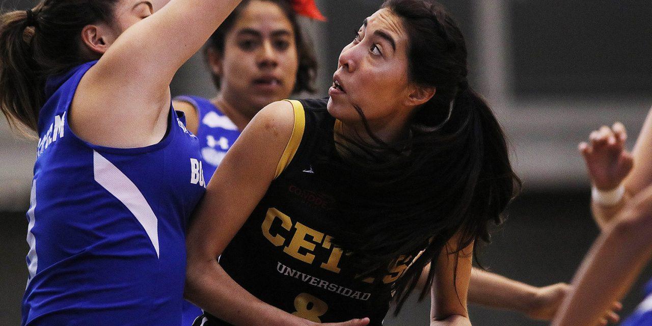 «Presiento que seremos campeonas muy pronto»: Daryana Díaz