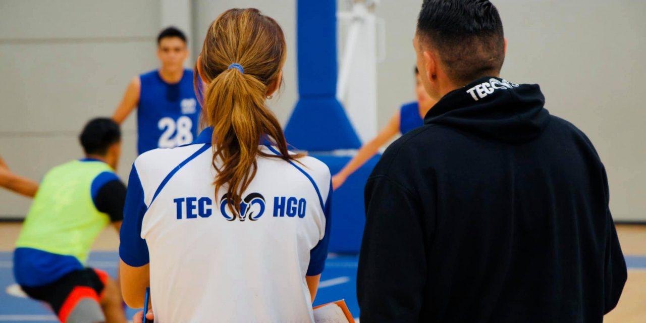 Los Borregos Hidalgo retoman sus entrenamientos