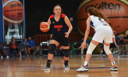 Alexia González fortalecerá al equipo de la UANL
