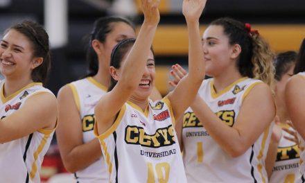 """""""Un gracias no es suficiente por darme la oportunidad de representar a CETYS"""": Angélica Ochoa"""