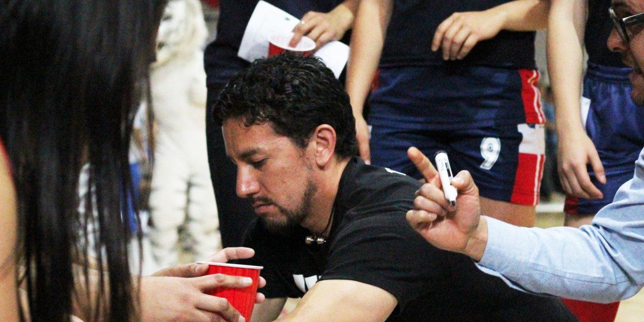 «En Tigres Blancos UMAD maduré como preparador físico»: Moisés Aguilar