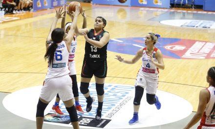 Livia Medelyn Rosales ansiosa por jugar en la Liga ABE