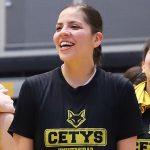 Kiki Valencia Se despide del CETYS Universidad