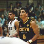 Gabriel Nevárez: La responsabilidad de estudiar con beca deportiva