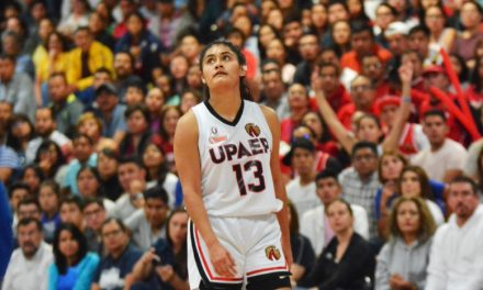 Saide Vargas gana premio Novata del Año en la LMBPF