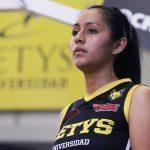 """""""CETYS puede seguir confiando en su equipo de básquetbol"""": Tania Armendáriz"""