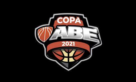 """Convocatoria de la """"COPA ABE 2021"""""""